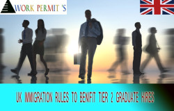 UK IMMIGRATION RULES TO BENIFIT TIER 2 GRADUATE HIRES