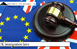 UK immigration laws are stifling culture