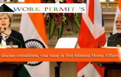 India, UK discuss extradition, visa issue in first bilateral Home Affairs