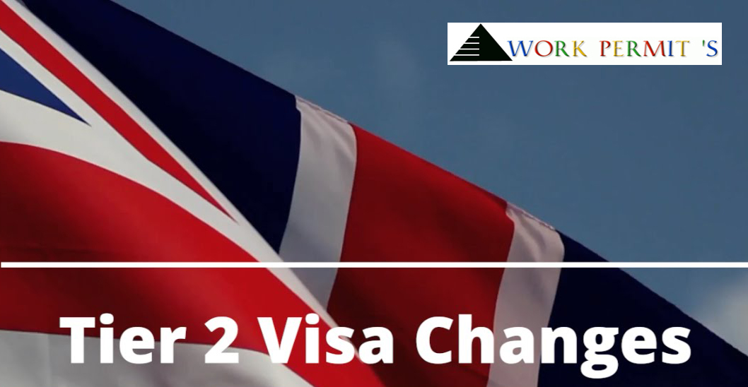 UK Immigration Policy Changes